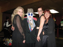 Count Smokula's Girls