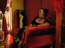 The Burlesque Lounge