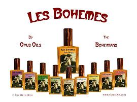 Les Bohemes