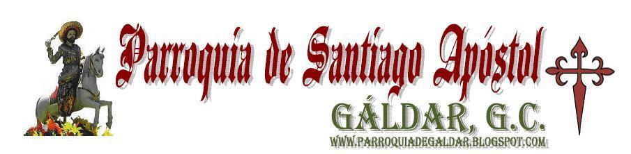 Parroquia de Gáldar.
