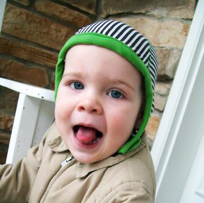 Pilot Hat Pattern Pilot Cap Baby Pattern