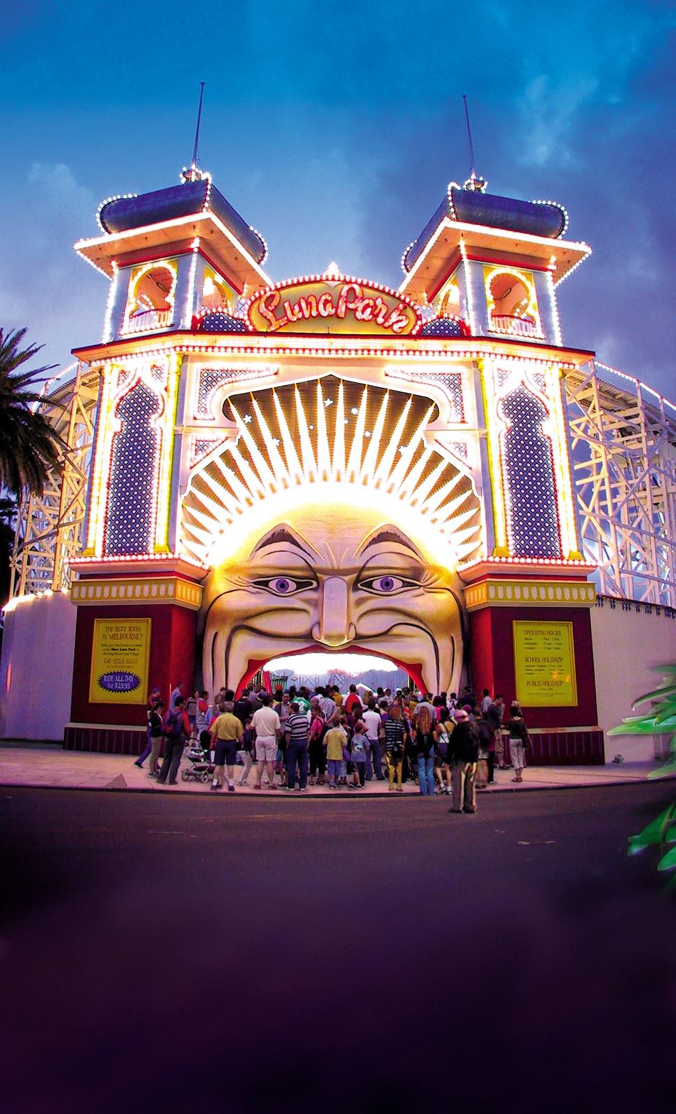 Summer dates in Melbourne