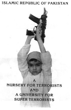ISI - Terrorist Nursery TO University Education in the name of Islam