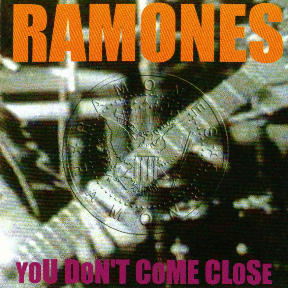 Ramones - she`s the one
