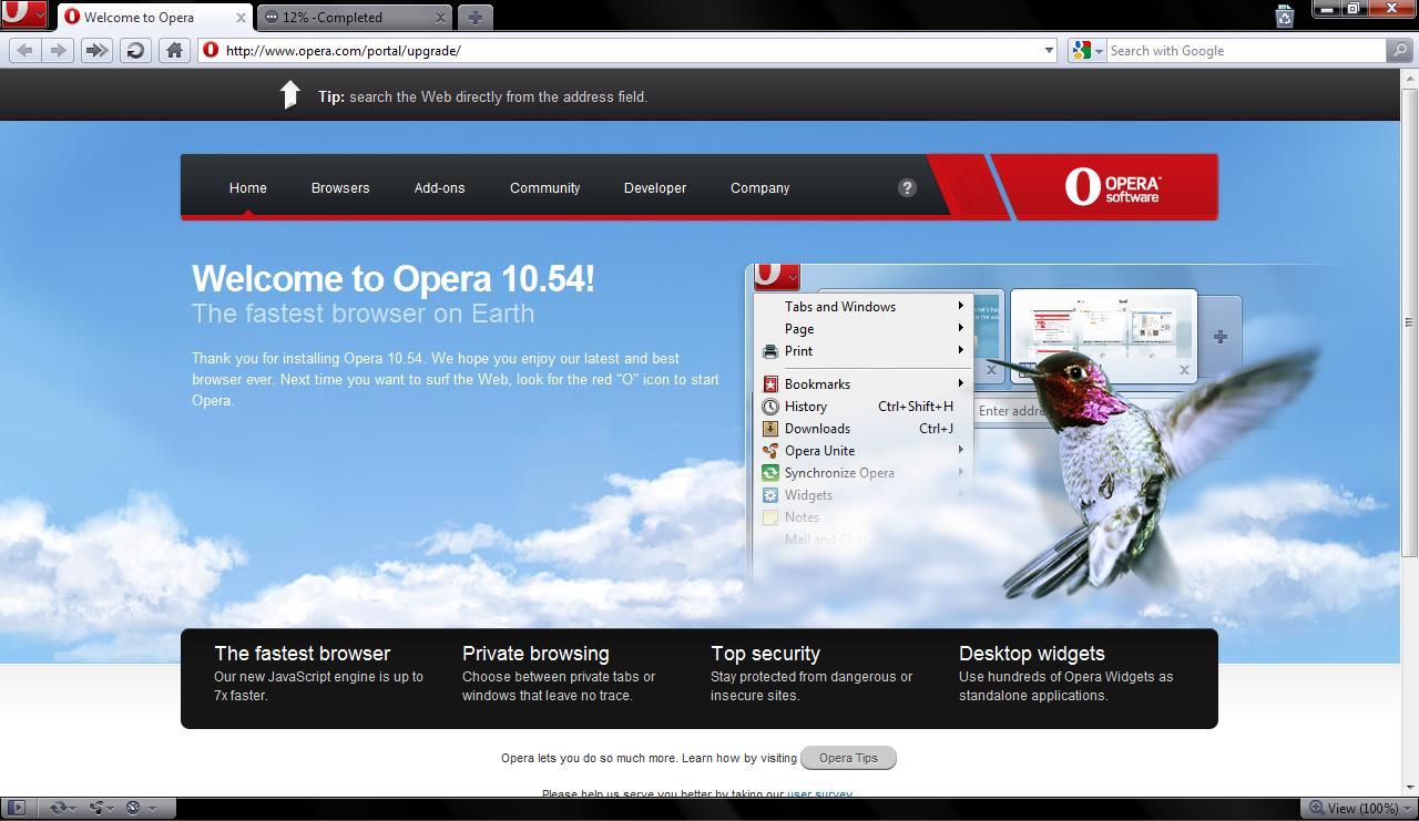 Как сделать свой browser 666