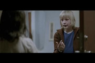 LET THE RIGHT ONE IN TRAILER ENGLISH