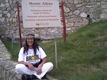 Monte Alban Mx