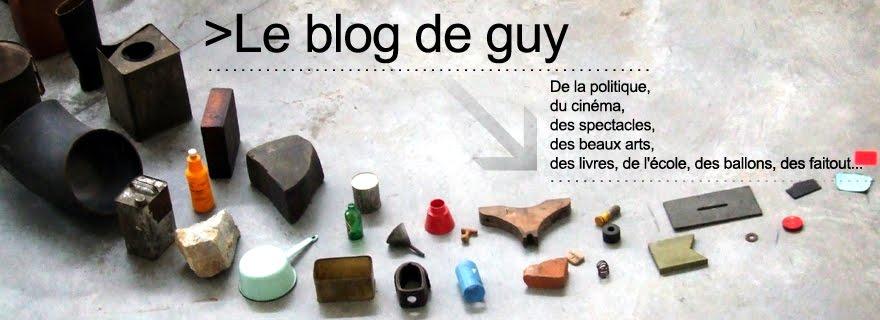 le blog de guy