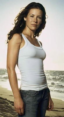 Evangeline Lilly in HD in Lost