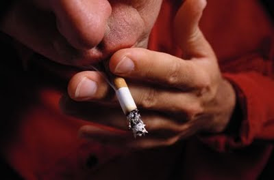 New Study Shows that Smoking is Linked to Chronic Lower Back Pain
