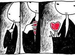 ความรัก คือ อะไร ???