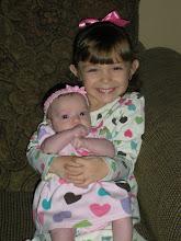 Nadia and Bria