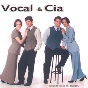 vocal+e+ciaFoi por isso q choveu Vocal & Cia   Foi Por Isso Que Choveu(PB)