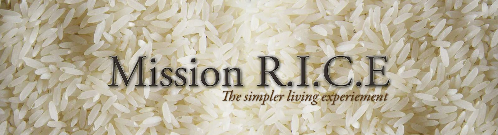 Mission RICE