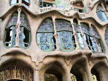 Antoni Gaudi - Casa Batllo