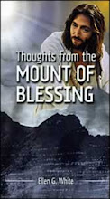Thought From the Mount of Blessings