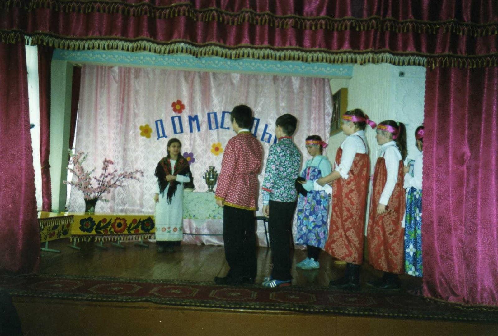 День рождение девочки 6 лет сценарий