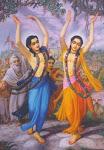 Parama karuna pahu dui jana nitai gaurachandra