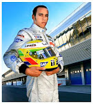 Campeão Mundial de F1 - 2008