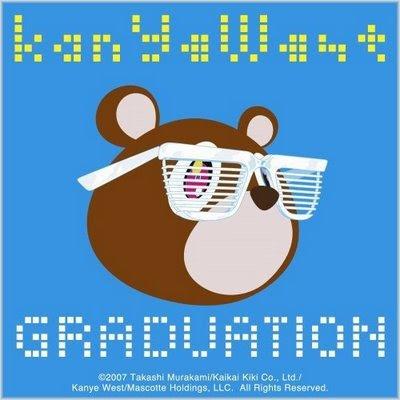 kanye west bear. tell me why Kanye West has