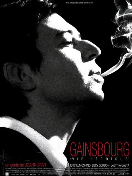 Gainsbourg (2010)