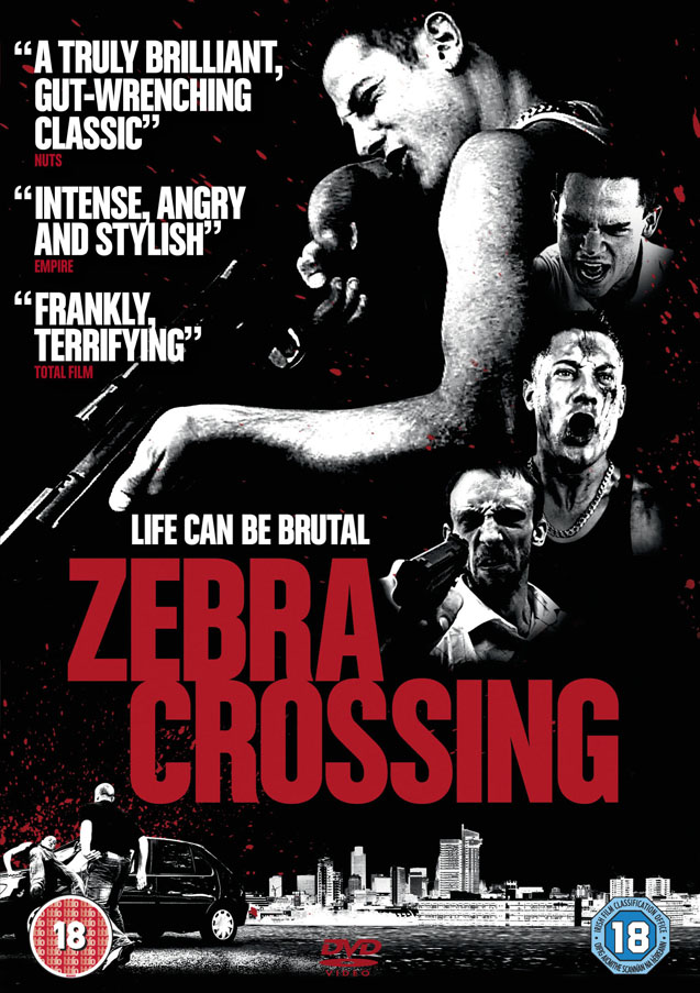 Zebra Crossing (2011)