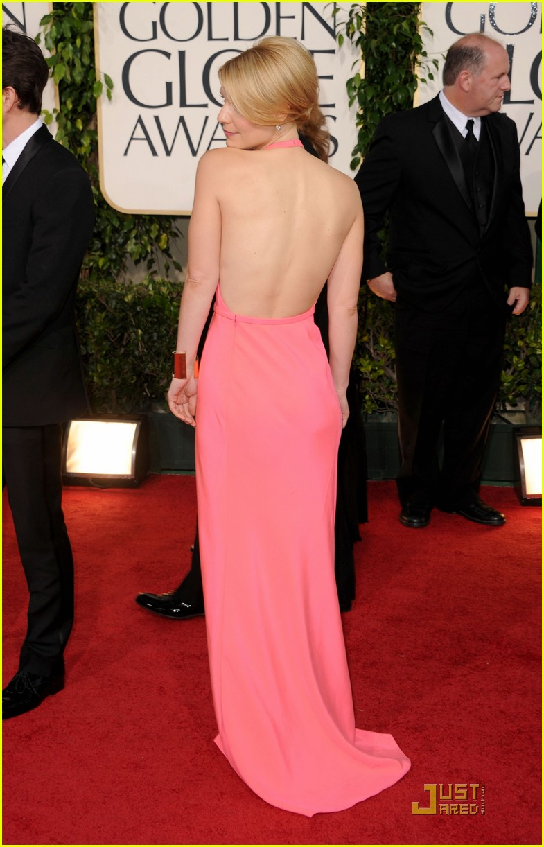 From GG with Love ♥: Golden Globes Honorable Mentions