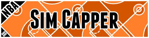 NBA Sim Capper