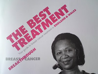 Reast Cancer Treatment