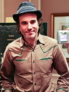 Daniel Day Lewis photo