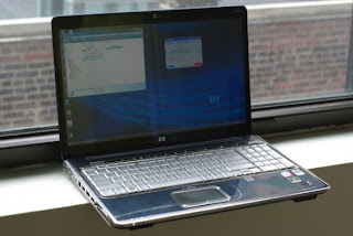 HP HDX 16 review, price, specs