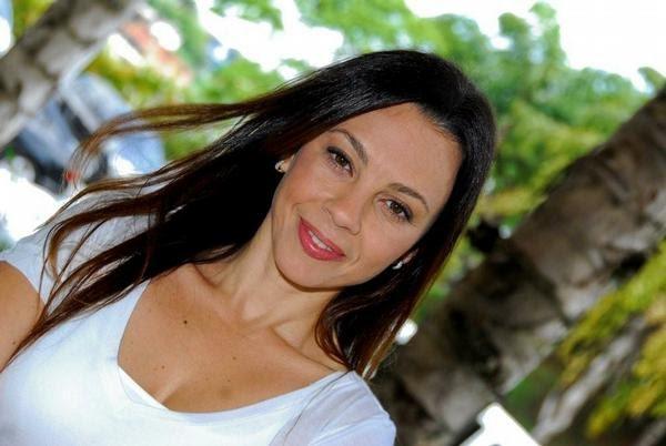 Carla Marins nude 970