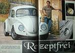 Magazine Reports