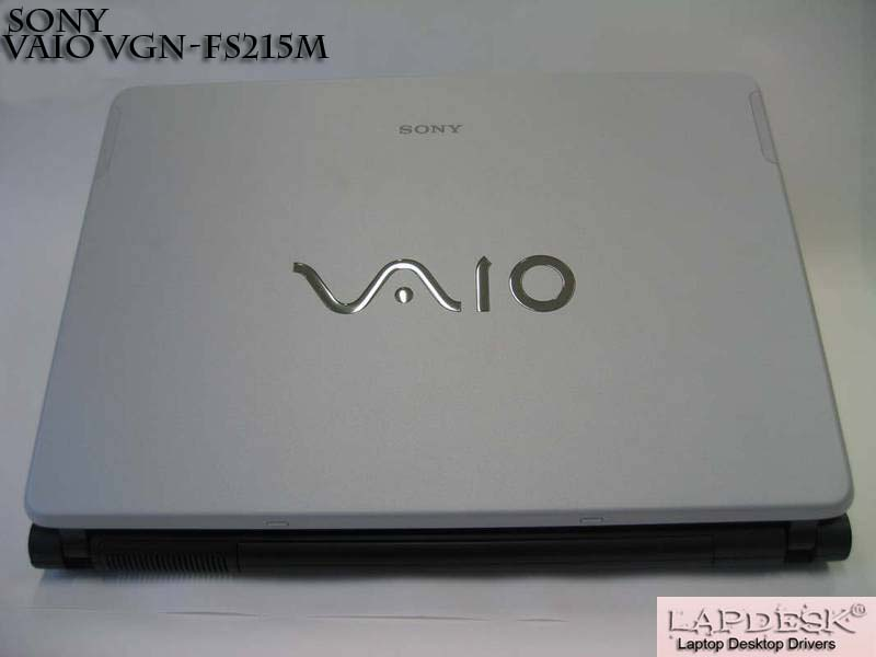 Sony Vaio 32-Bit Drivers/Windows 7