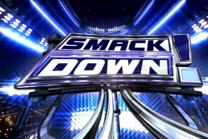 WWE Friday Night Smackdown 2012.09.14 HDTV
