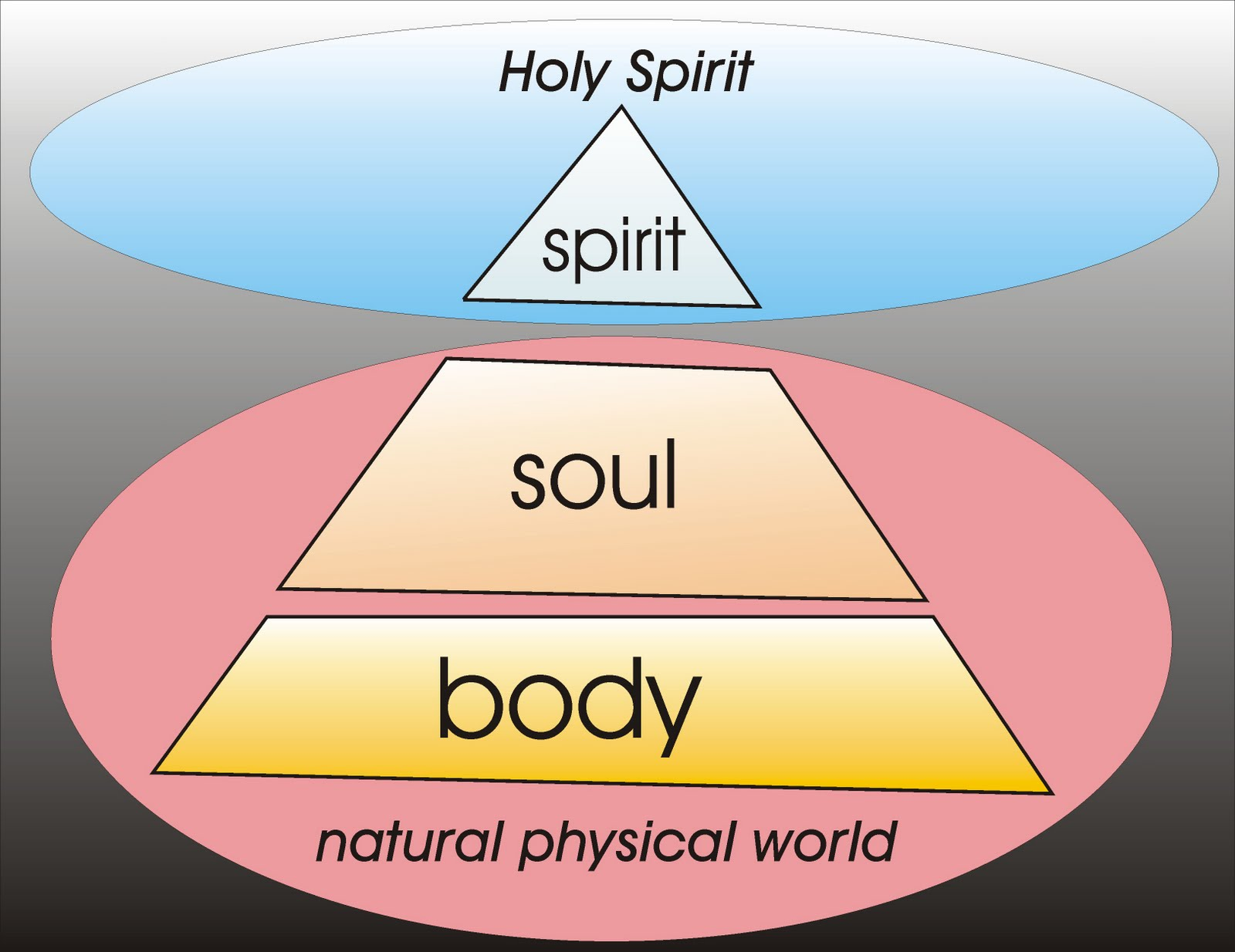 is the soul a body The soul is our unique identity within the creation it is like a powerful sun that accumulates the wisdom of each of our human, and other types of lives it is the soul that becomes enlightened when the soul awakens, it merges with its cosmic.