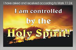 Spirit Control