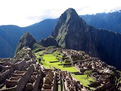 Caminhos pré-colombianos