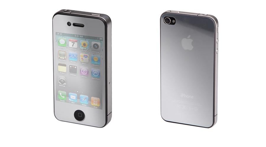 Iphoneipad Iphone 4 Screen Protector