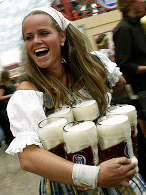 Oktoberfest Girls Still The Most Popular Oktoberfest Girl