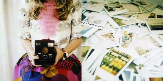 my polaroid blog