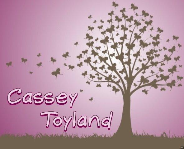 Cassey Toyland