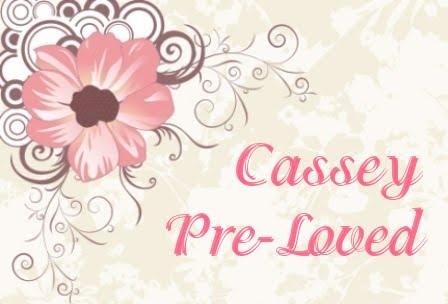 Cassey Pre-Loved