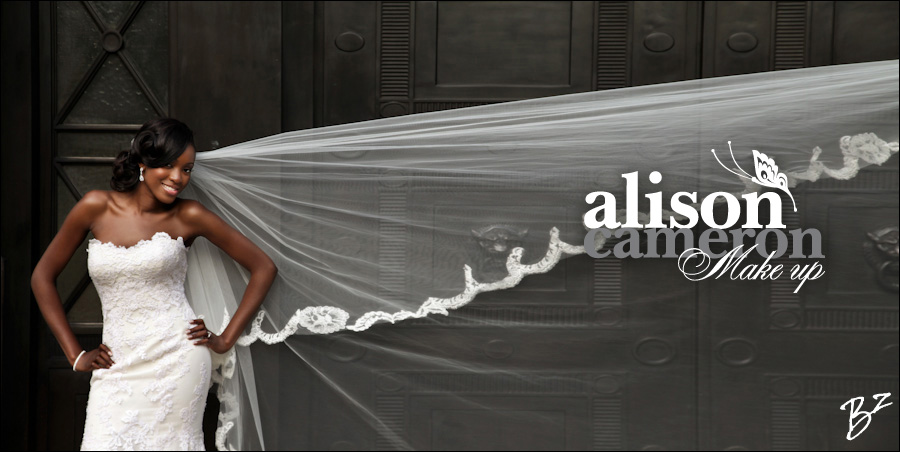 Alison Cameron Makeup Artist