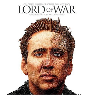 Lord Of War Soundtrack Music