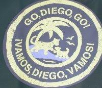 Vamos, Diego! Esto es INS!