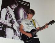 Jeffy Van Halen?