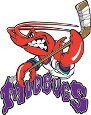 It was the Mudbugs, can you believe it? We lost to a team named 'Mudbug'? Good grief.