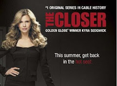★Brenda Leigh Johnson★ The Closer - Divisão Criminal★