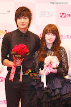 MinSun at Japan